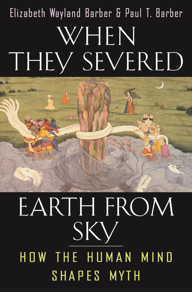 When They Severed Earth from Sky
