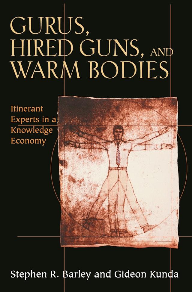 Gurus, Hired Guns, and Warm Bodies