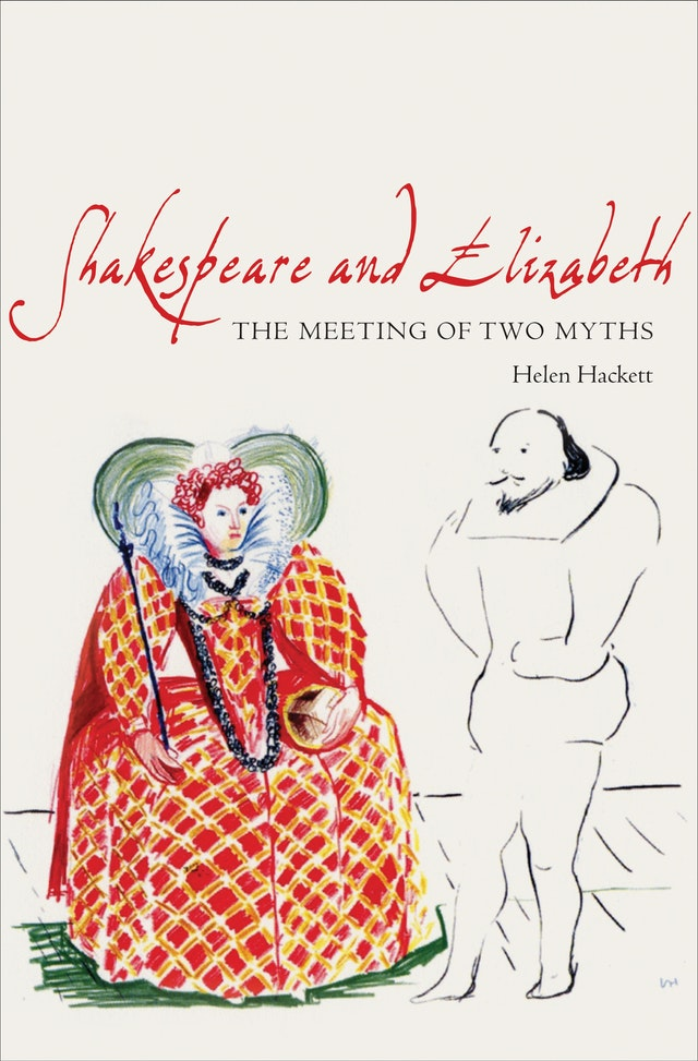 Shakespeare and Elizabeth