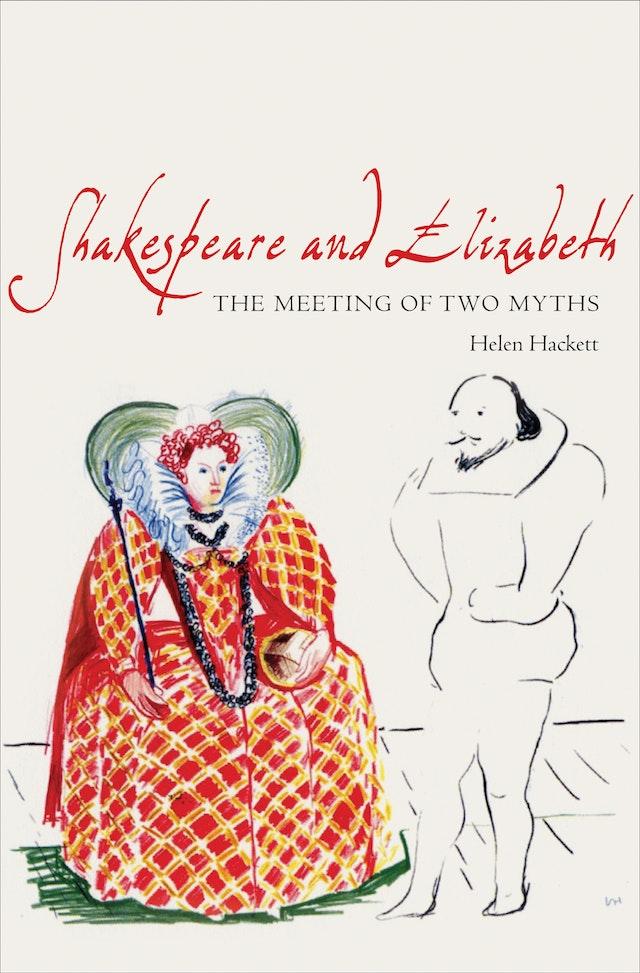 Shakespeare and Elizabeth