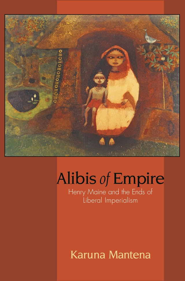 Alibis of Empire