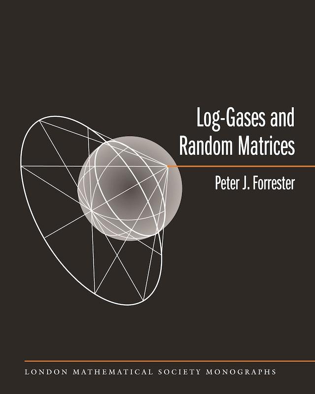 Log-Gases and Random Matrices (LMS-34)
