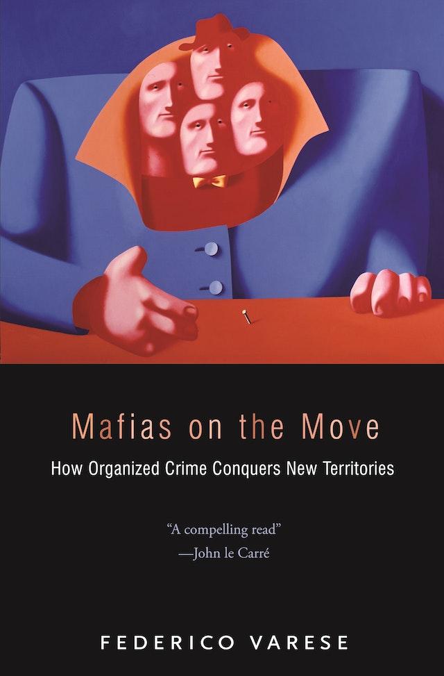 Mafias on the Move