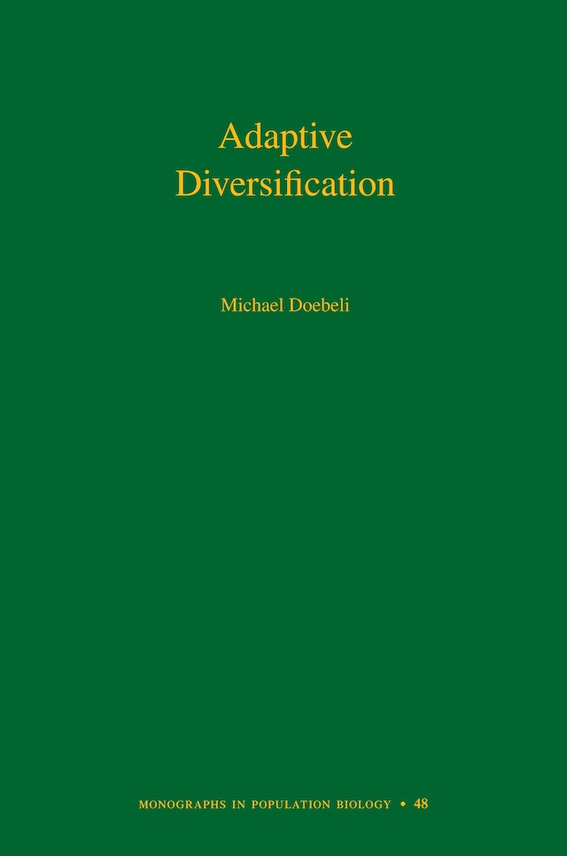 Adaptive Diversification (MPB-48)