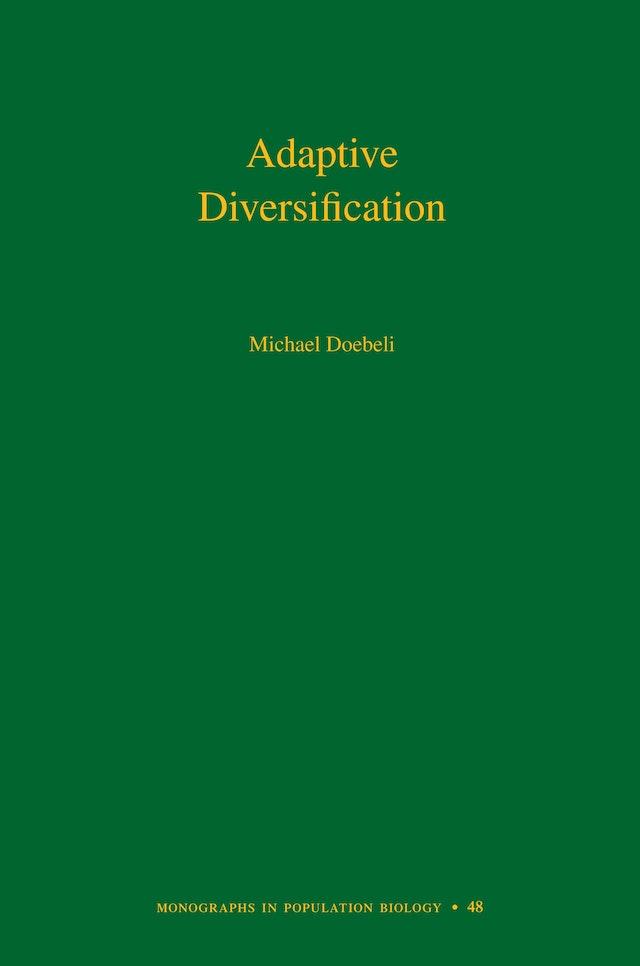Adaptive Diversification (MPB-48)
