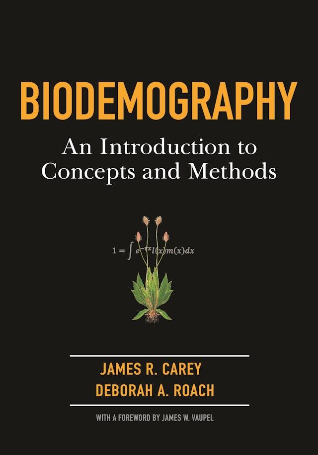 Biodemography