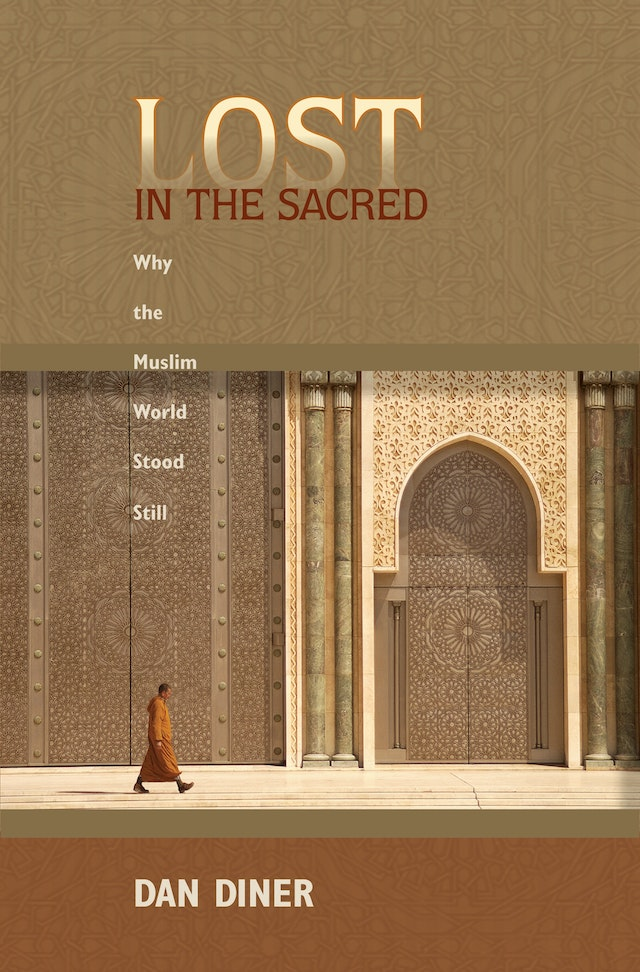 Lost in the Sacred