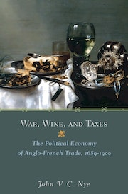 War, Wine, and Taxes