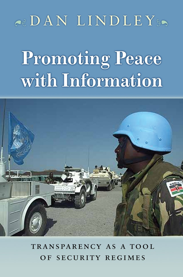 Promoting Peace with Information