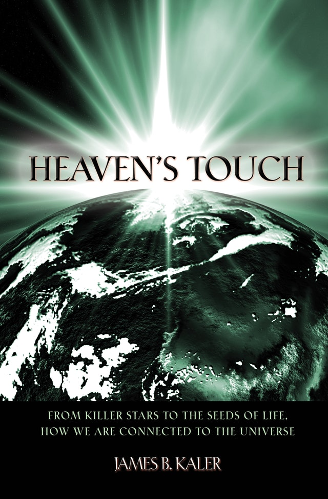 Heaven's Touch