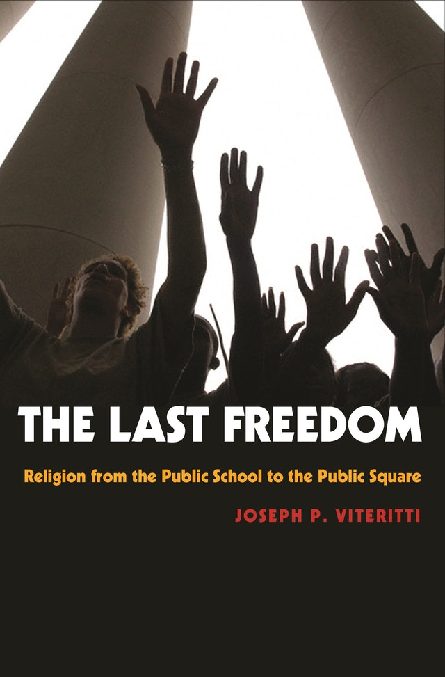 The Last Freedom
