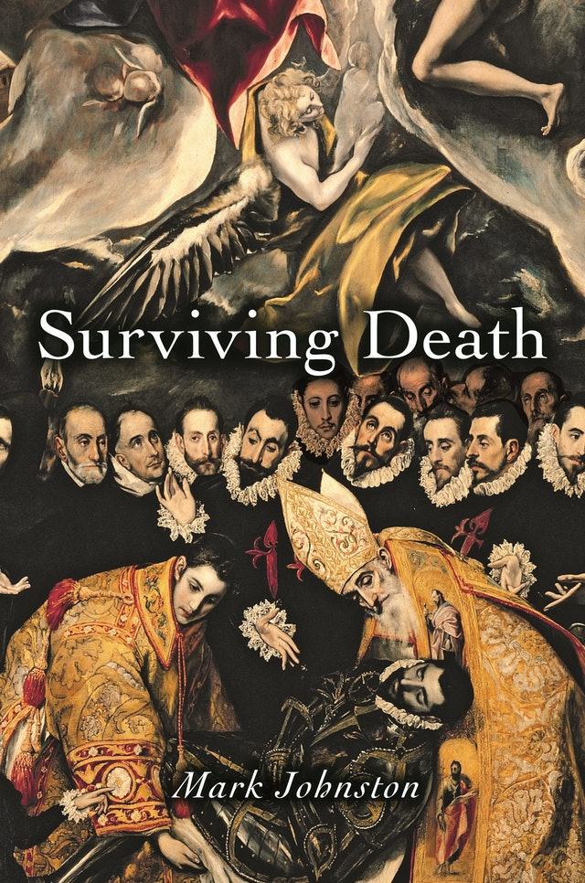Surviving Death
