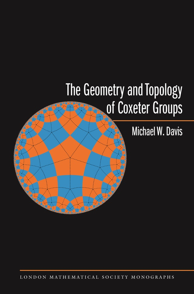 The Geometry and Topology of Coxeter Groups. (LMS-32)