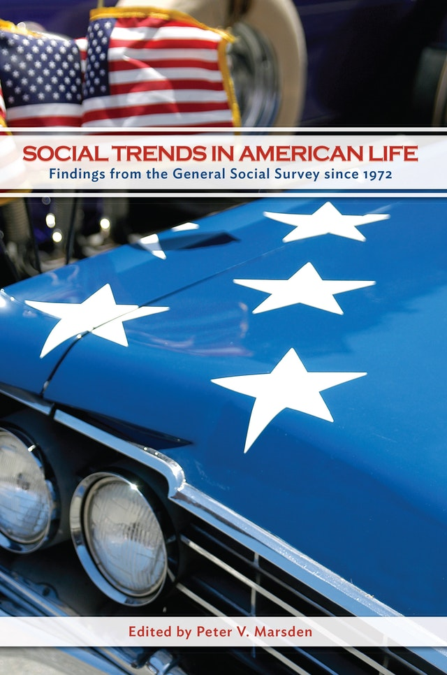 Social Trends in American Life
