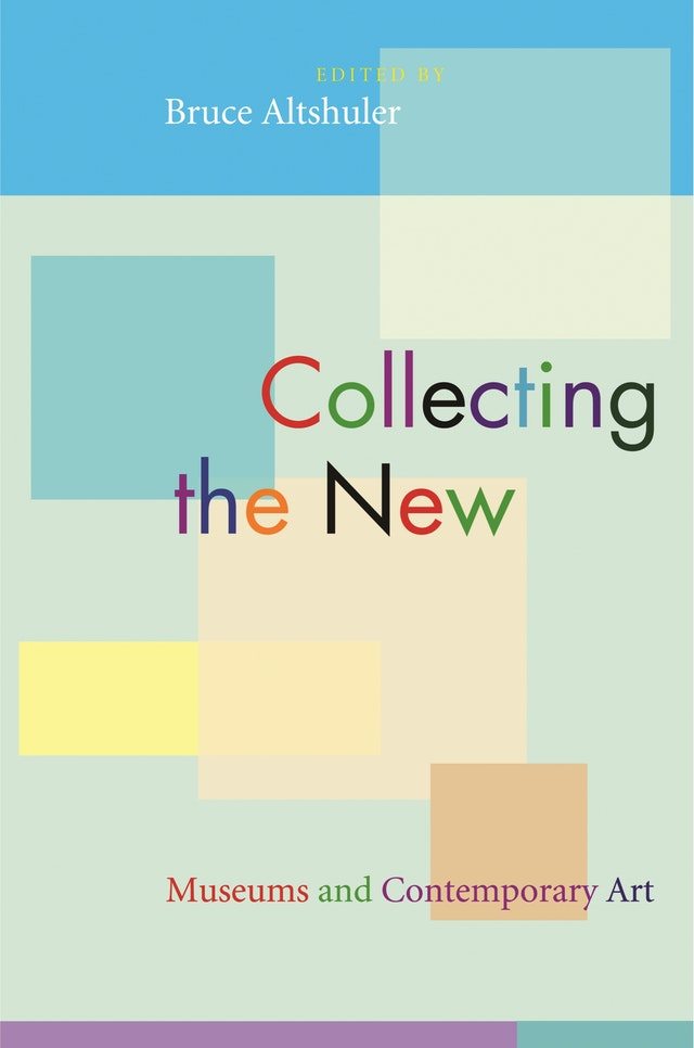 Collecting the New