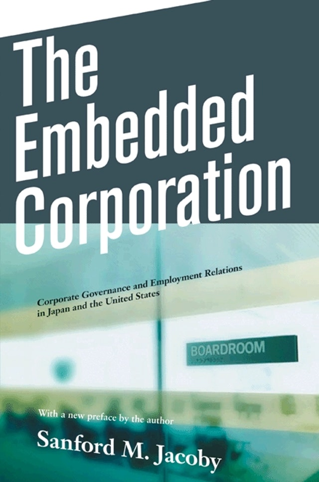 The Embedded Corporation