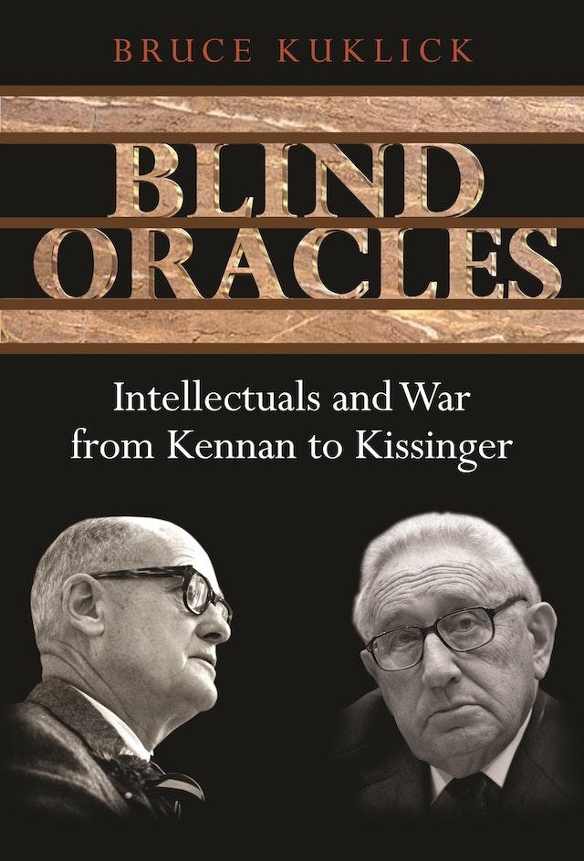 Blind Oracles