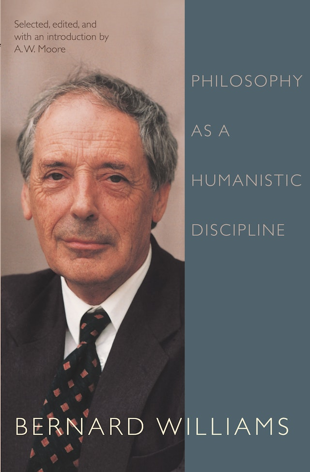 Philosophy as a Humanistic Discipline