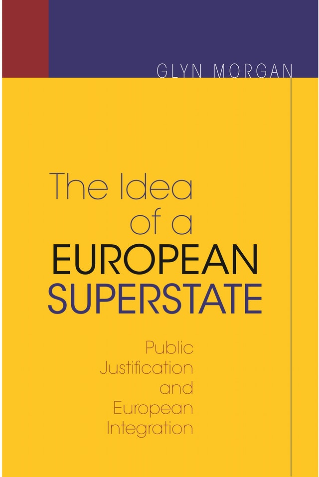 The Idea of a European Superstate