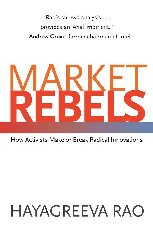 Market Rebels