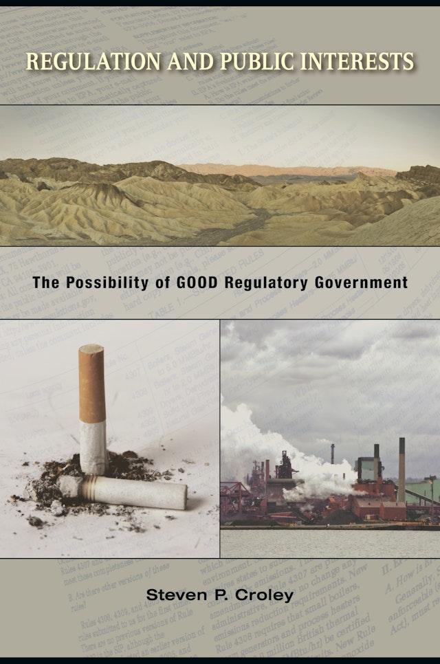 Regulation and Public Interests