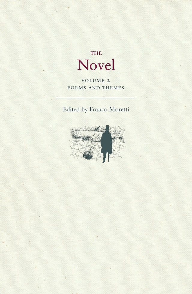 The Novel, Volume 2