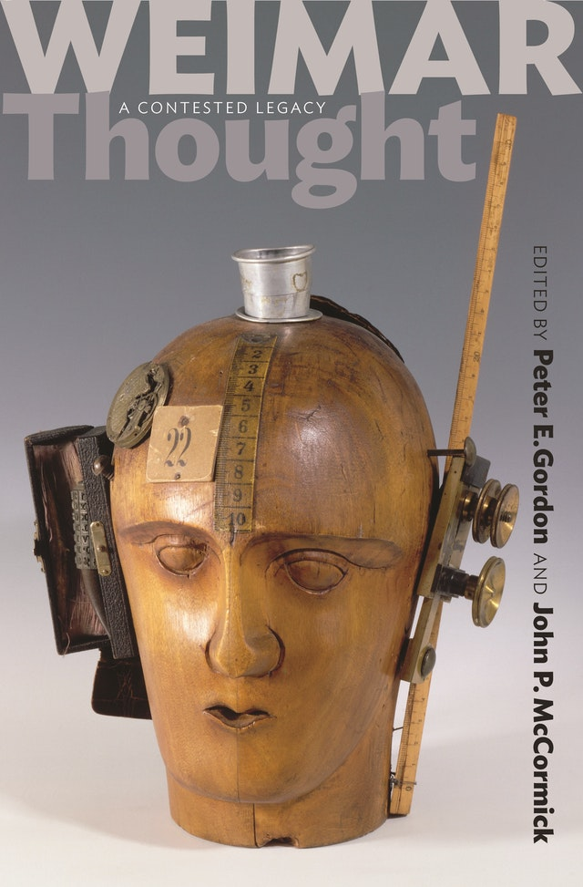 Weimar Thought
