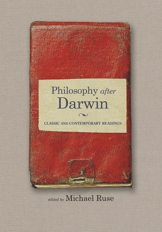 Philosophy after Darwin