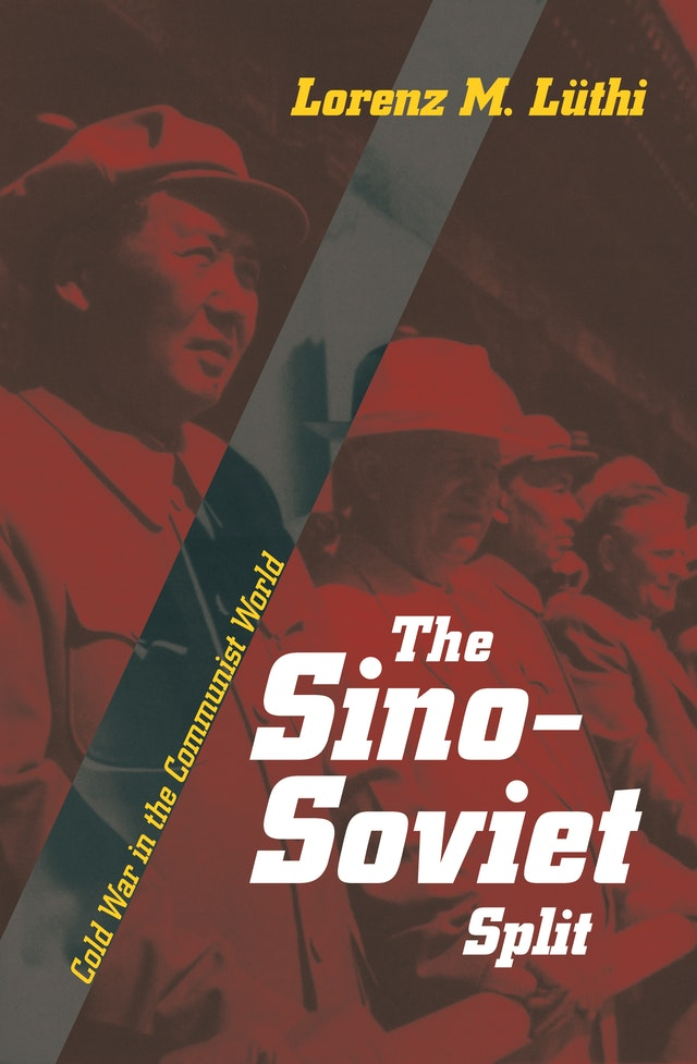 The Sino-Soviet Split