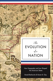 The Evolution of a Nation