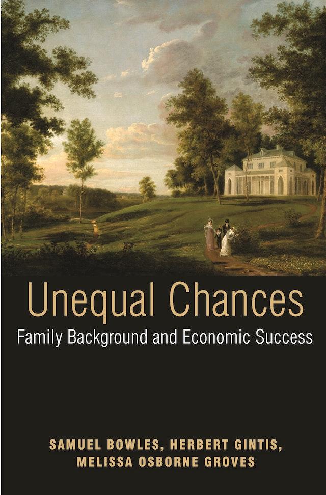 Unequal Chances