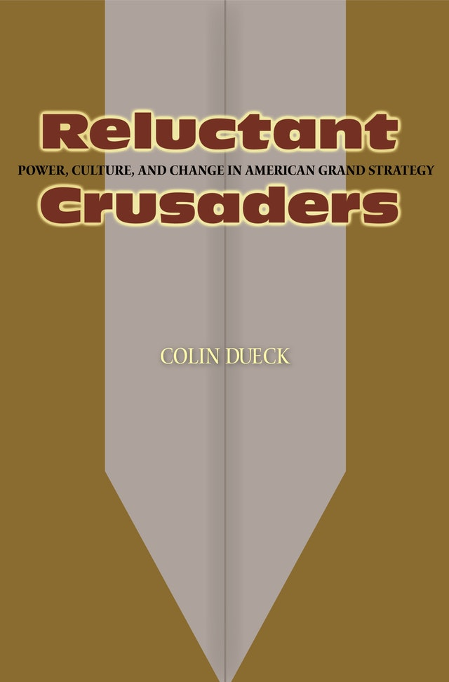 Reluctant Crusaders