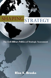 Shaping Strategy