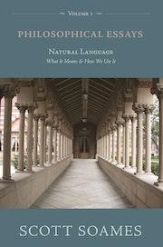Philosophical Essays, Volume 1