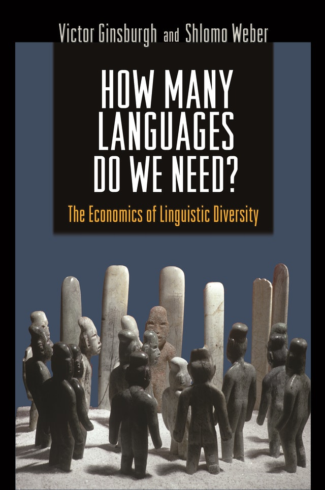 How Many Languages Do We Need?