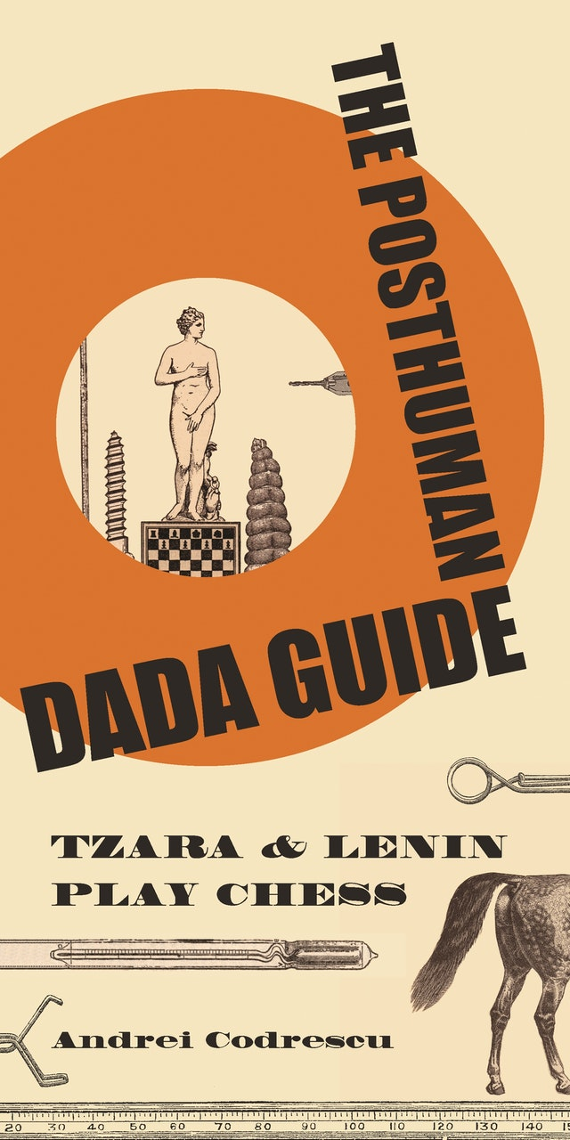 The Posthuman Dada Guide