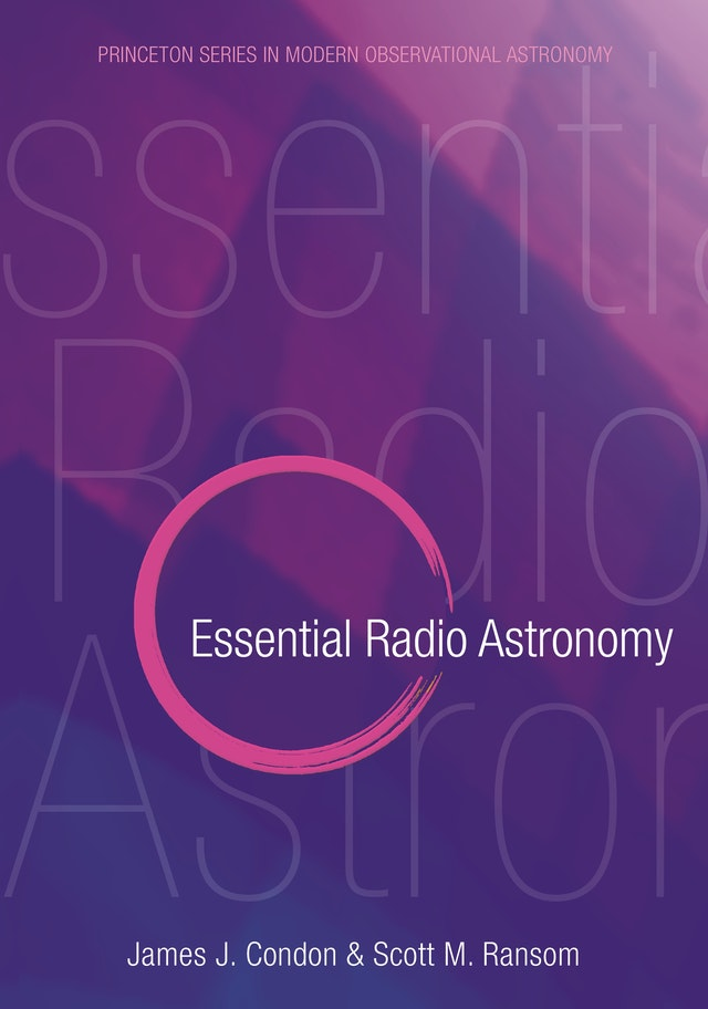 Essential Radio Astronomy