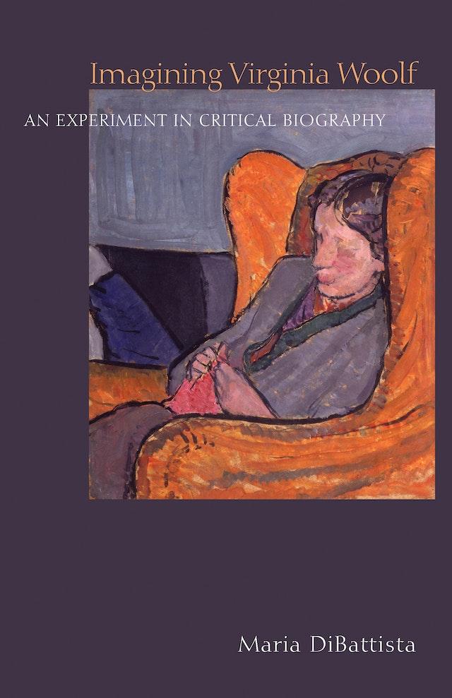 Imagining Virginia Woolf