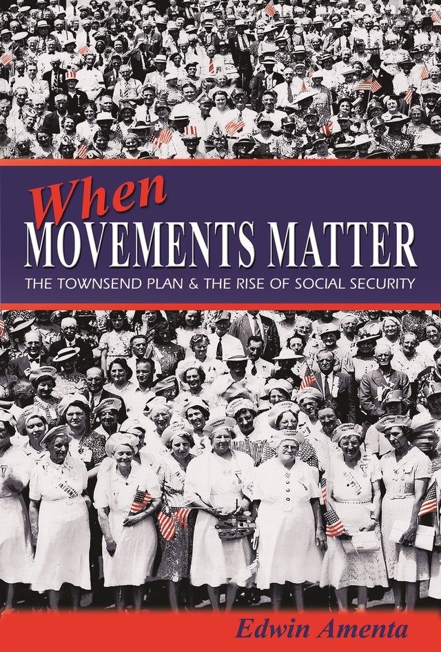 When Movements Matter
