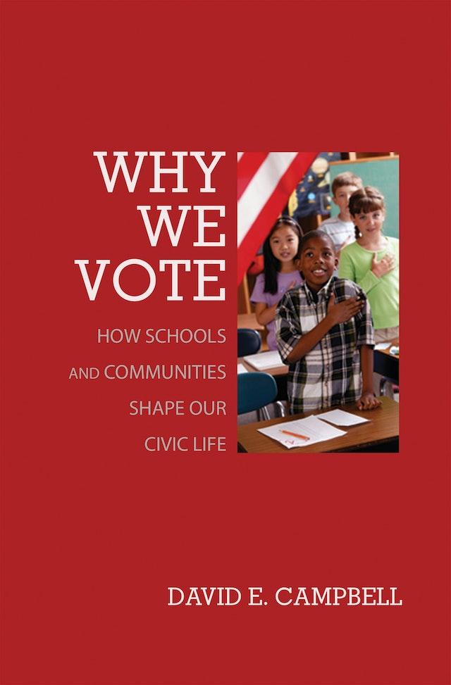 Why We Vote
