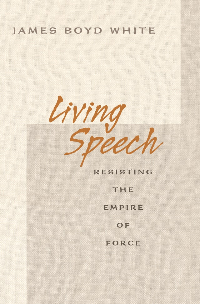 Living Speech
