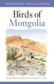 Birds of Mongolia