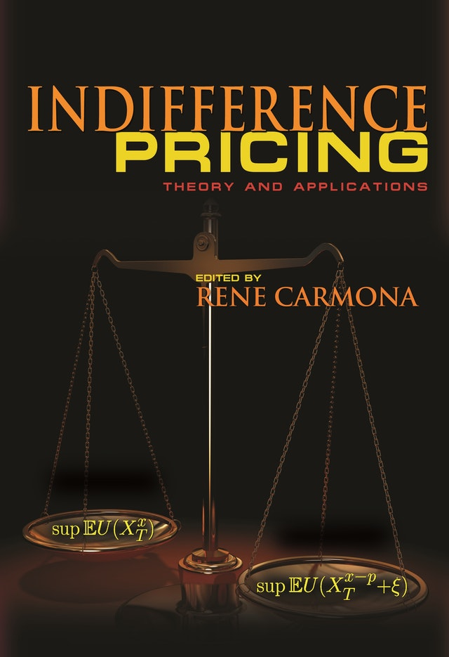 Indifference Pricing