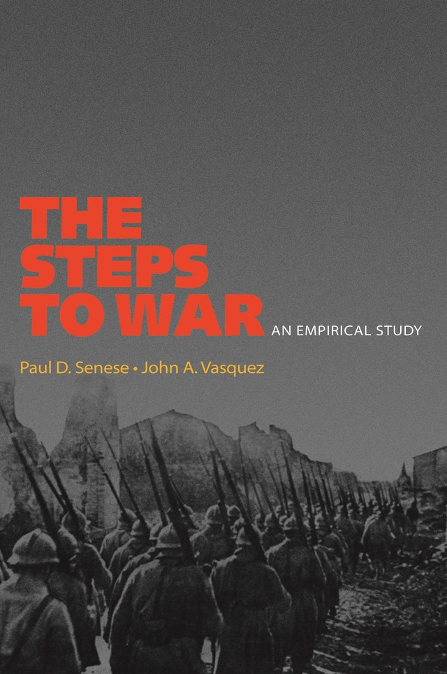 The Steps to War
