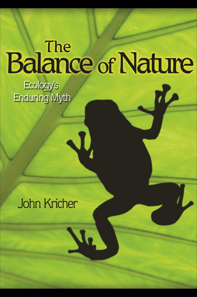 The Balance of Nature