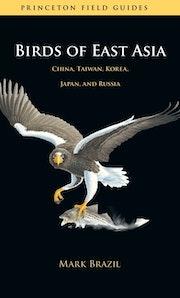 Birds of East Asia