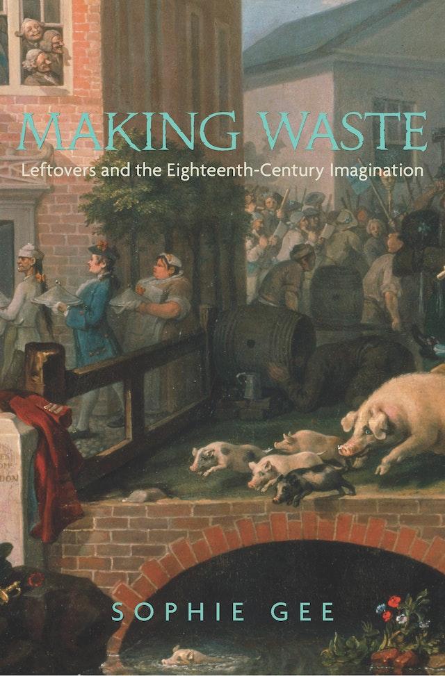 Making Waste