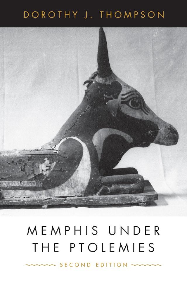 Memphis Under the Ptolemies