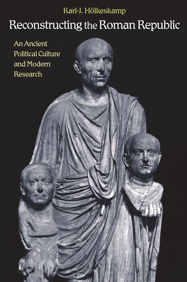Reconstructing the Roman Republic
