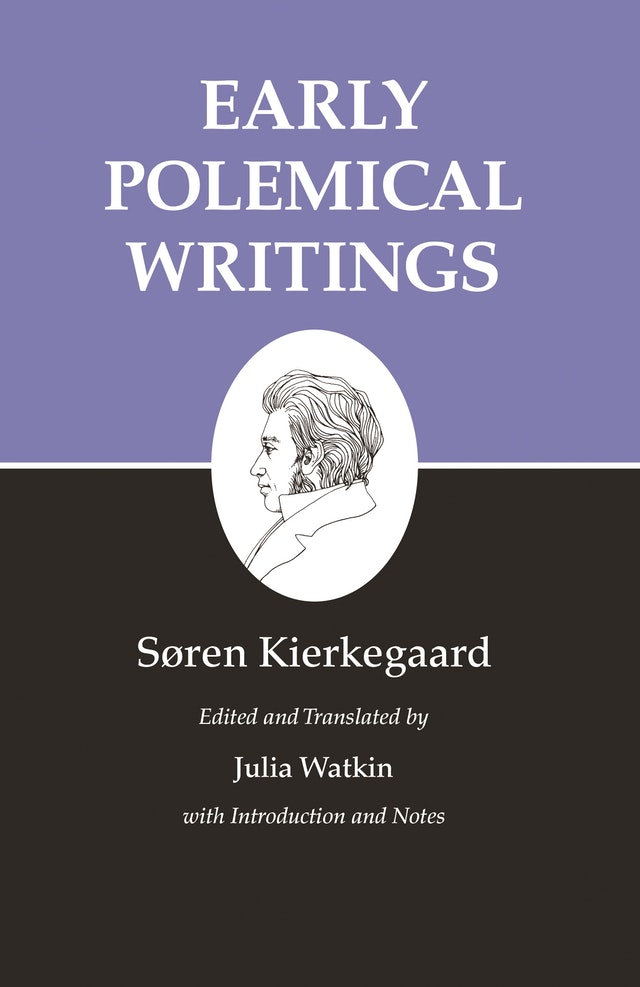 Kierkegaard's Writings, I, Volume 1